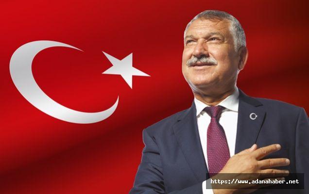 """""""Bağımsızlık ve Cumhuriyet sonsuza kadar korunacak."""""""