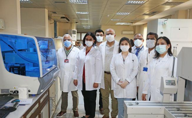 Çin aşısı yapılan yüzde 98.2 başarılı!