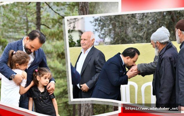 """""""Duygu birliğinin en üst noktaya çıktığı günler"""""""