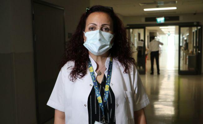 Elektronik sigara hamile kadınları vuruyor