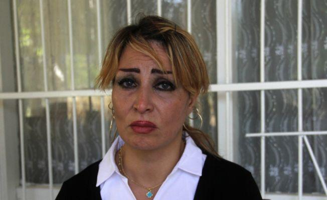 İranlı karısını öldüresiye döven koca ev hapsi tedbiriyle serbest kaldı