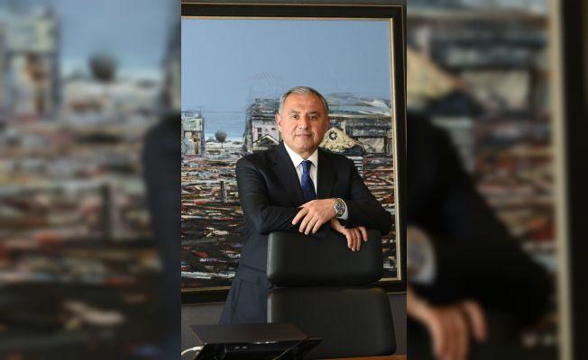 Sanayinin Devler Liginde AOSB'den 16 firma yer aldı