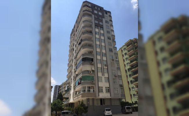 7. kattaki balkondan düşen çocuk ağır yaralandı