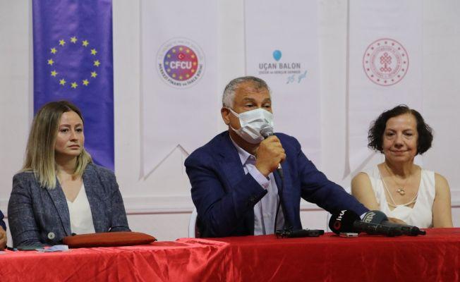 Adana sineması kültürel miras kimliği kazanıyor