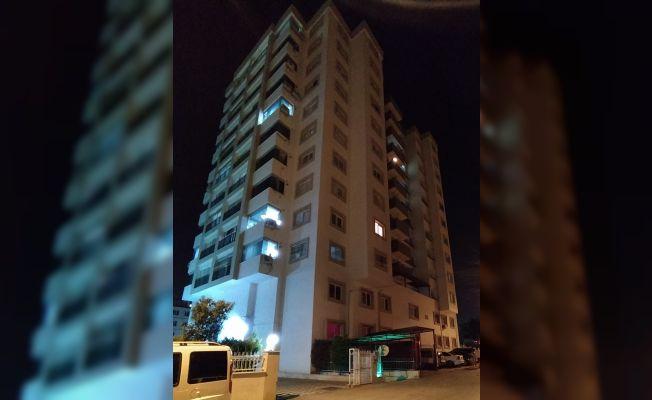 Adana'da iki sevgili evlerinde tabancayla vuruldu