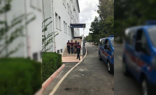 Adana'da terör örgütü üyesi yakalandı