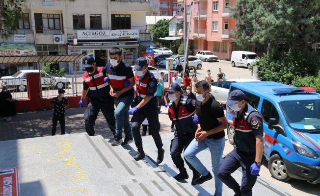 Adana'daki silahlı saldırıya 1 tutuklama daha