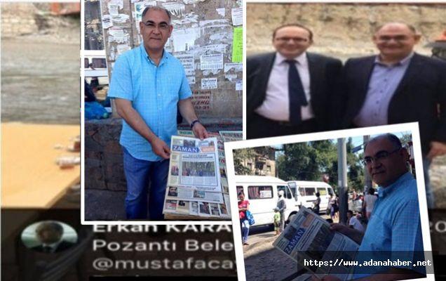 """""""BİR GECELİK MHP'li MUSTAFA ÇAY'a cevabımdır"""