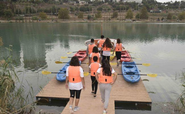 Büyükşehir Yaz Spor Okulları'na kayıtlar başladı