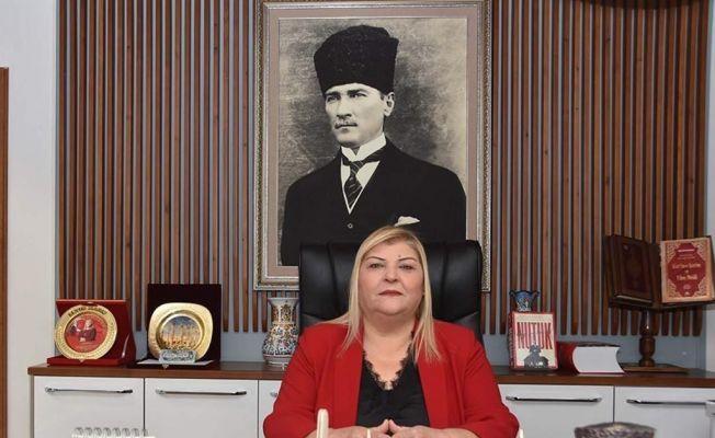 """Ceyhan Belediye Başkanı Erdem: """"23 yıl öncesini yaşamamak için çalışıyoruz"""""""