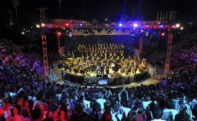 ÇDSO Yaza Merhaba Konserleri başlıyor