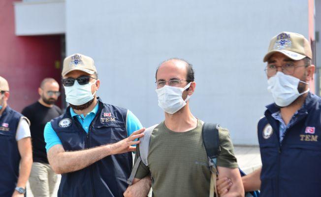 FETÖ'cü müdür yardımcısı hücre evinde yakalandı