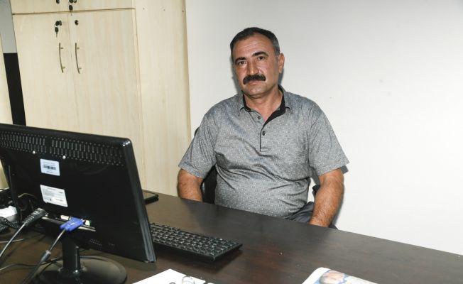 Kabasakal Mahallesi Muhtarlığını Muharrem Öcal kazandı