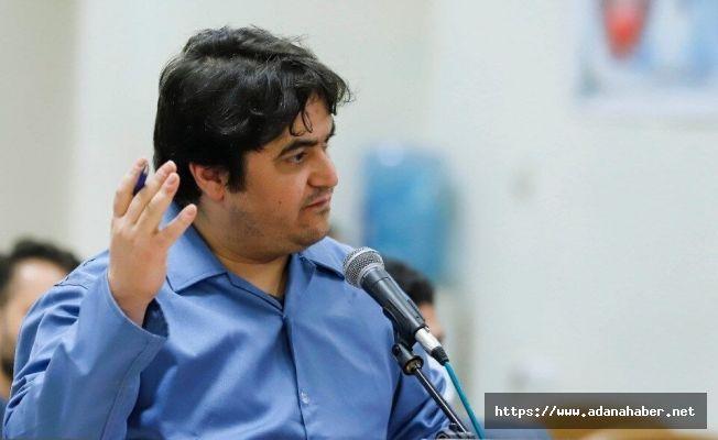 Rejim karşıtı gazeteci idam edildi