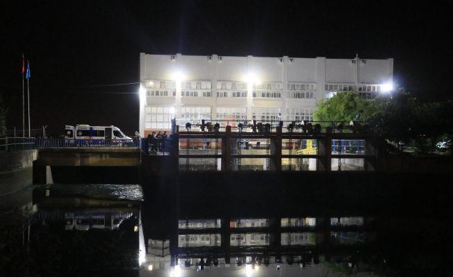 Sulama kanalına düşen çocuğun cansız bedeni, düştüğü yerin 6 kilometre uzağında bulundu