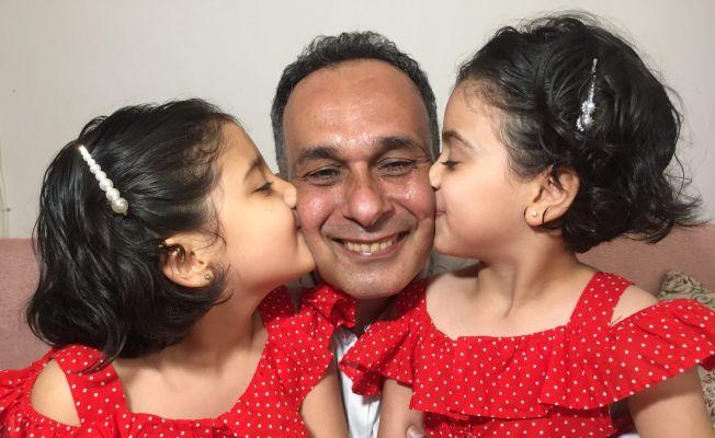 Türk ve Suriyeli çocuklara baba oldu