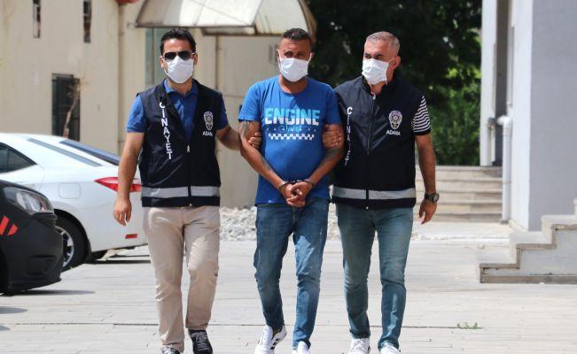 4 kişi yaralandı 1 kişi tutuklandı