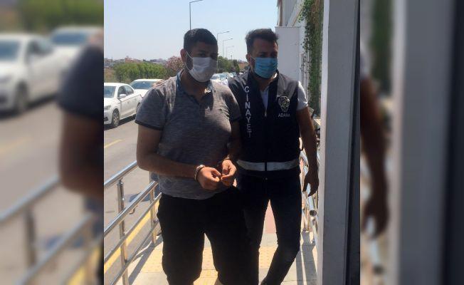 Adana'da sokakta oynayan çocuğun vurulmasıyla ilgili 1 kişi tutuklandı