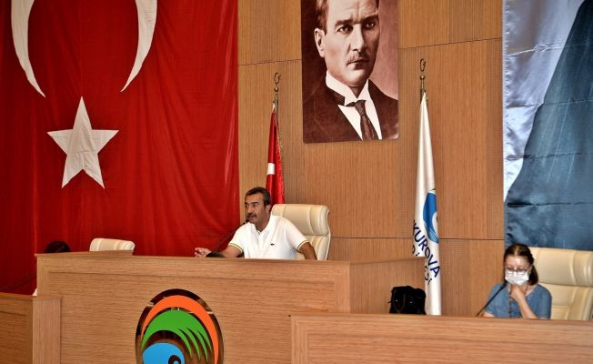 """Başkan Çetin: """"Belediyelerden 6 ay kesinti yapılmasın"""""""