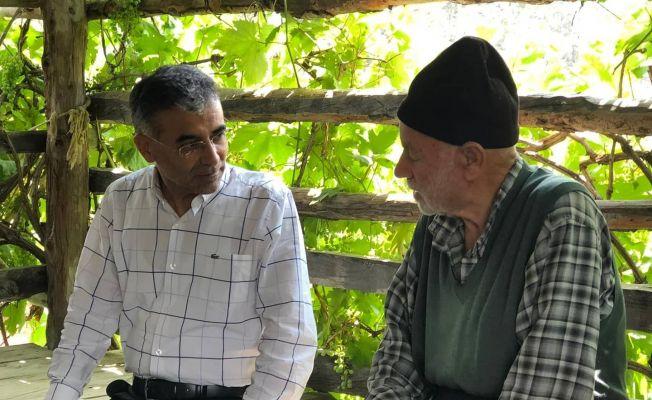 """""""Kozan halkının Cumhurbaşkanımıza sevgisi artarak sürüyor"""""""