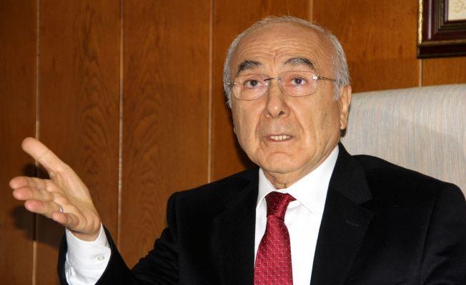 """Aytaç Durak uyarıyor: """"Adana yaşanamaz hale gelir"""""""