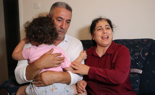 """Kocasını öldüren İzel'in ailesi: """"Kızımız sürekli şiddet görüyordu"""""""
