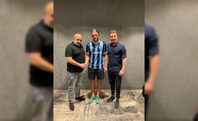 Adana Demirspor Birkir Bjarnason'u transfer etti