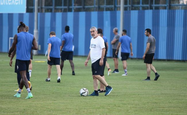 ADS Kayserispor maçıyla seri hedefliyor