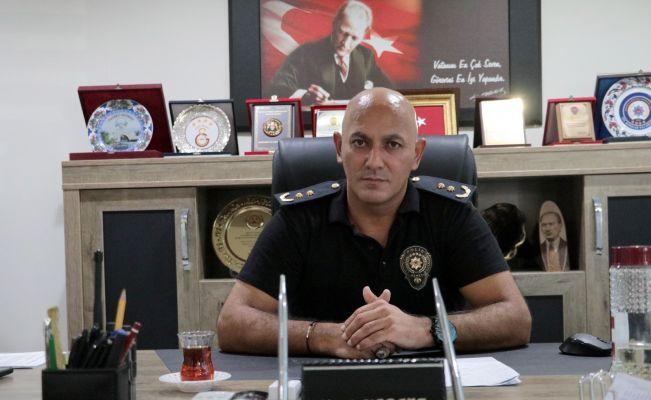 """Adana Emniyet Spor Şube Müdürü Karaöz: """"A takımı B takımı diye ayrım yapmıyoruz"""""""