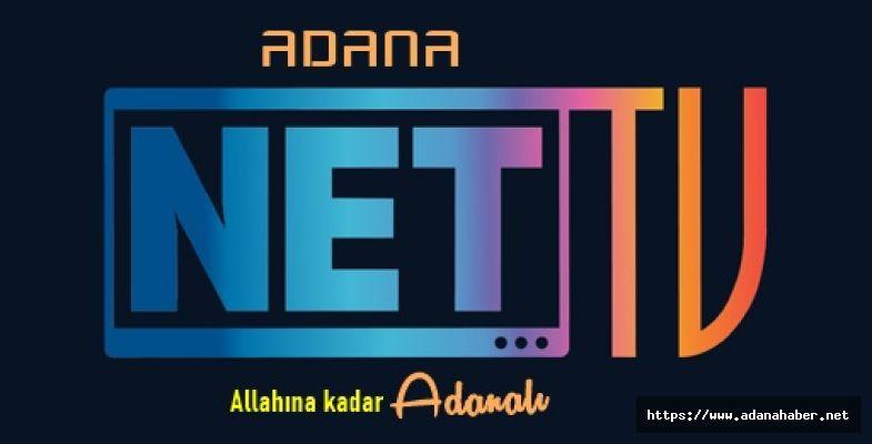 ADANA NET TV