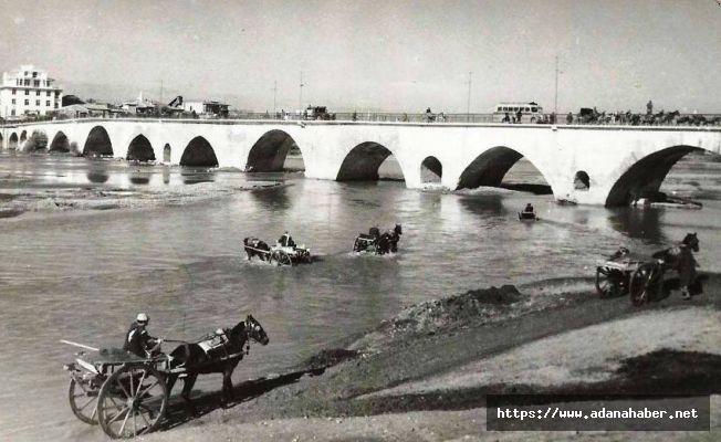 Adananın tarihi