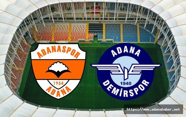 Adanaspor'da tepki! Adana Demirspor yanıt verdi!