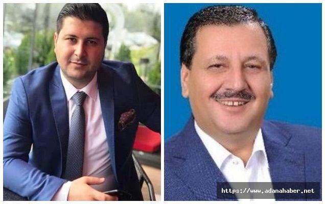 AK Partili iş adamının oğlundan devlet büyüklerine hakaret