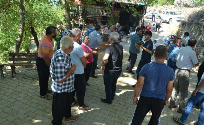 """Başkan Özgan: """"Vatandaşlarımızı kucaklamaya devam edeceğiz"""""""