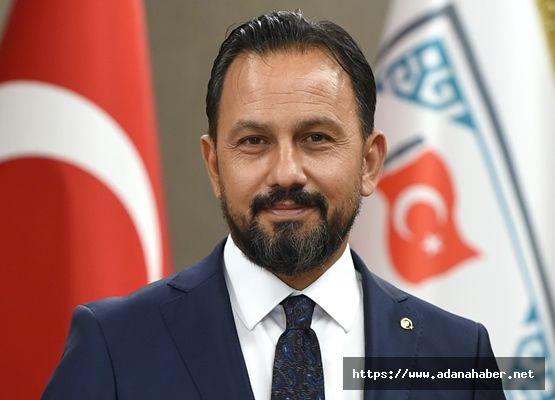 Başkan Uludağ'ın 26 Ağustos mesajı
