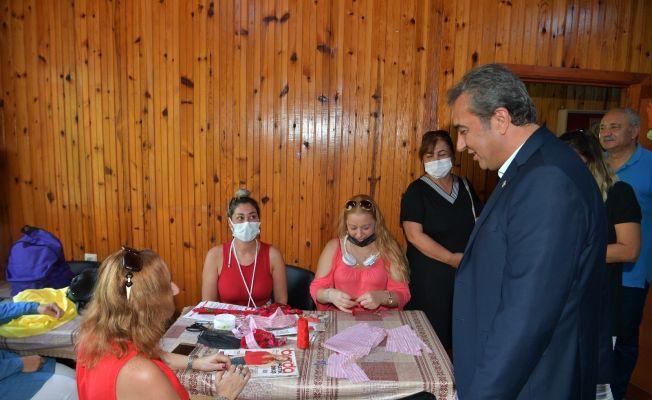 Çukurova'da yaz kursları devam ediyor