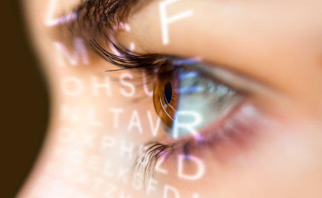 Diyabetin gözlere zararı büyük