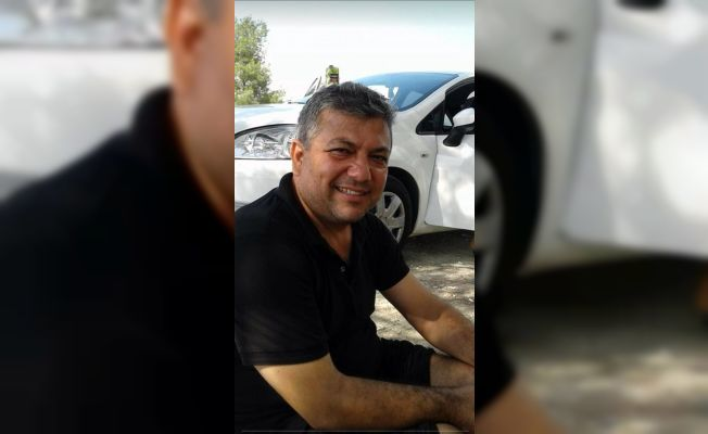 Dolmuş sürücüsünün öldüğü kaza an be an görüntülendi