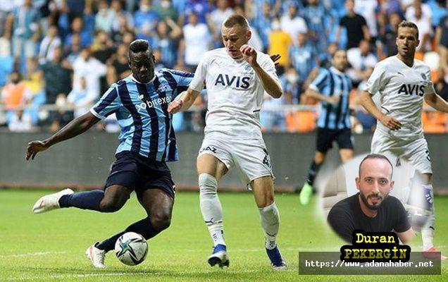FB Adana'dan 'Mesut' Dönüyor