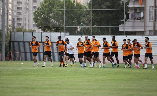 """Fırat Gül: """"Oynadığımız oyun sadece Adana'nın değil bütün Türkiye'nin ilgisini çekecektir"""""""