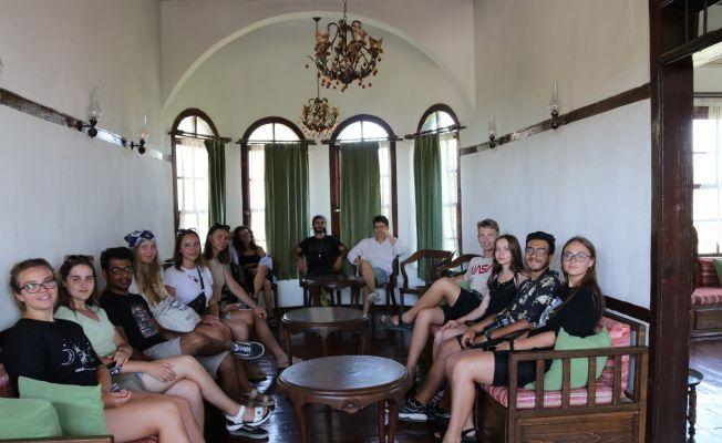 Kozan'a turist ilgisi devam artarak ediyor