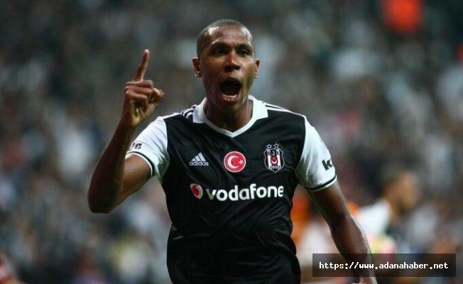 Son dakika haberi... Eski Beşiktaşlı Marcelo A.Demirspor'da