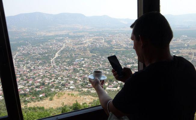 Kozan, turizmde hedef büyüttü