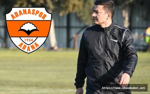 Adanaspor Teknik Direktör Gül ile yollarını ayırdı