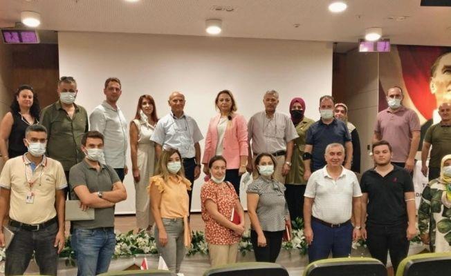 Enerjide örnek proje Adana'dan