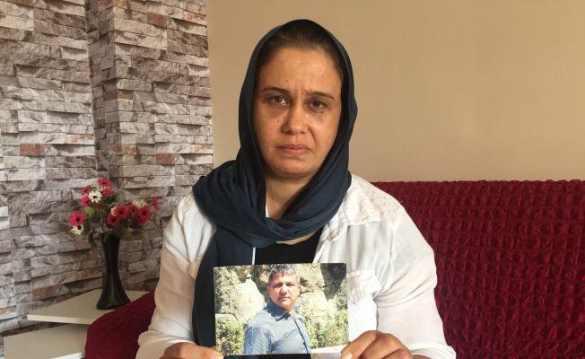 Eşi gözünün önünde öldü, sürücü serbest kaldı