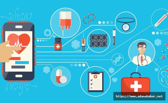 Mobil Sağlık Nedir?