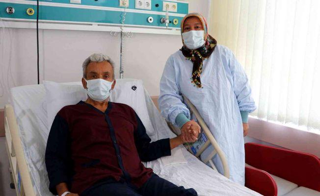 17 yaşında ölen gencin karaciğeri, 16 yıldır organ bekleyen adama umut oldu