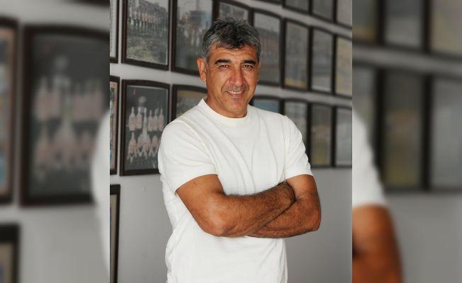 Adanaspor'da Sait Karafırtınalar dönemi