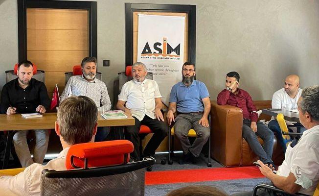 """""""Beş Ocak: Adana'nın Kurtuluşu"""" yarışma başvuruları başladı"""